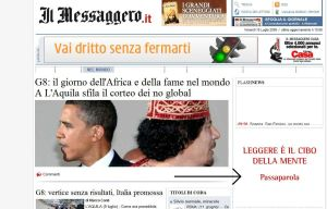messaggero