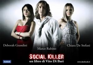SOCIAL KILLER di Vito Di Bari
