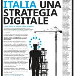 Agenda digitale, le mie osservazioni ed auguri