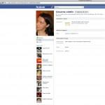 Facebook e le foto (altrui) sul profilo (proprio)