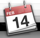 [MacOsX] Icona iCal mostra nel dock la data sbagliata