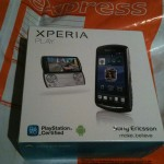 Ecco in prova il Sony Ericsson Xperia Play