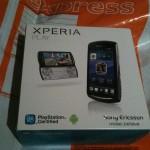 Ecco in prova il Sony Ericsson Xperia Play