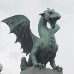 Ponte dei draghi
