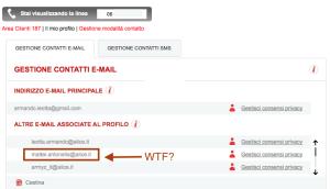 Chi ha aggiunto Antonella Mattei? (non è una nuova fiction)